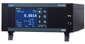 controllore di pressione pneumatico CPC4000