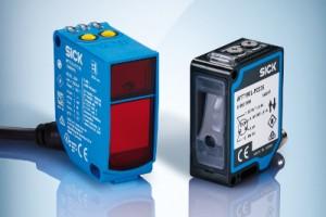 Il sensore fotoelettrico PowerProx